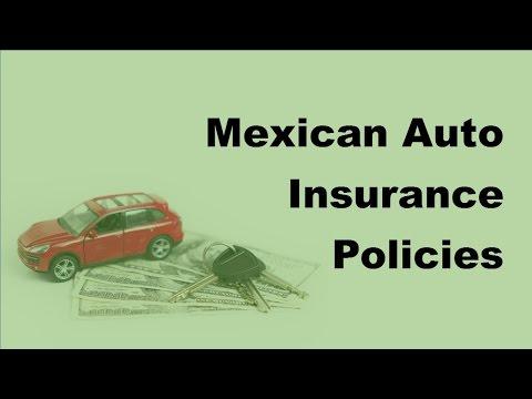 Alfa Auto Insurance >> 2017 Car Insurance Tips Mexican Auto Insurance Policies