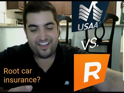Usaa Vs Root Car Insurance Root Saved Me From A Ticket Tampa