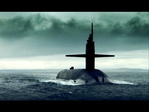The Largest Submarine in The U.S. Navy - Tampa Insurance Group
