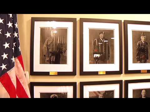 HM Matthew Apthorp Bay News 9, Tampa, FL Major George ...